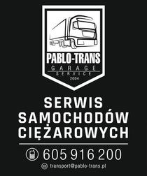 PABLO-TRANS S.C. Z. Bęben, P. Leszczyk