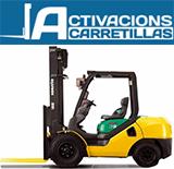 ACTIVACIONS CARRETILLAS SL.