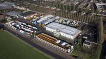 Autoparco CRM Trucks & Trailers BV