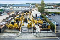 Autoparco Littler Machinery Ltd