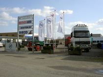 Autoparco Leo Krijn Trucks B.V.