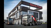 Autoparco Geurts Trucks B.V.