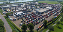 Autoparco Kleyn Trucks