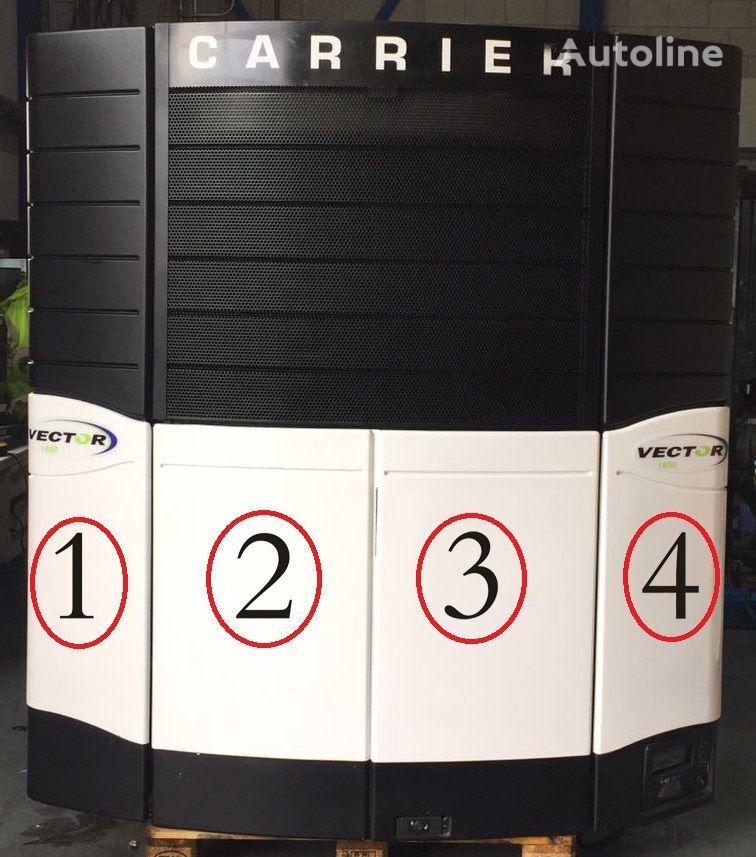unità di refrigerazione Carrier  VECTOR Panels