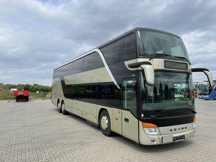 autobus a due piani SETRA S 431 DT -EURO-5-Km.orig.651119 !!!