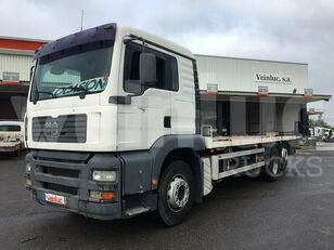 camion autocisterna MAN TG 360 A 6x2 26 Tn