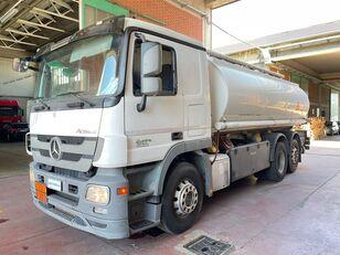 camion autocisterna MERCEDES-BENZ Actros 2544