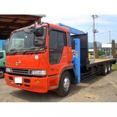 camion bisarca HINO PROFIA