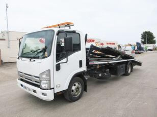 camion bisarca ISUZU N75.190