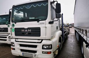 camion bisarca MAN TGA 24.430 (1272)