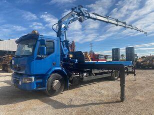 camion bisarca RENAULT PREMIUM 370