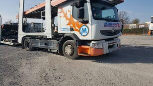 camion bisarca RENAULT Premuim