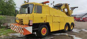 camion bisarca TATRA 815