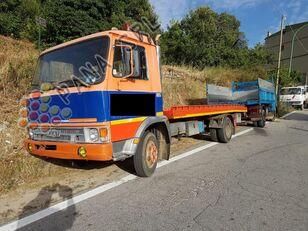 camion bisarca FIAT 50F8 B