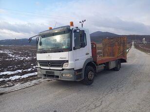 camion bisarca MERCEDES-BENZ Atego 1524