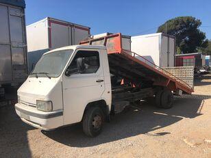 camion bisarca NISSAN TRADE 3.0