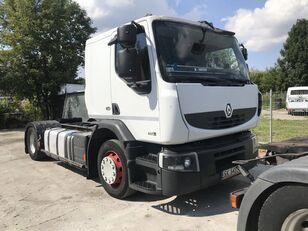 camion bisarca RENAULT Premium 460 EEV