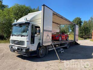 camion bisarca VOLVO FL614 4X2