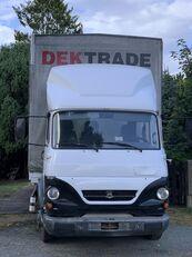 camion centinato AVIA DAEWOO 75-EL