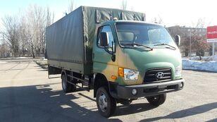 camion centinato HYUNDAI HD 65 4х4 nuovo