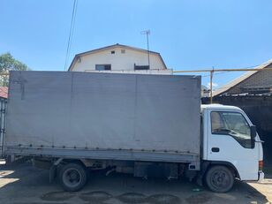 camion centinato ISUZU NkR55