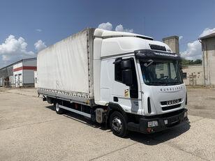 camion centinato IVECO EuroCargo 75 E  EEV