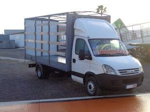 camion centinato IVECO IVECO - 65C18 FRUTERA