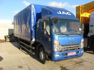 camion centinato JAC N120