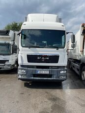 camion centinato MAN TGM 15.290