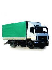 camion centinato MAZ 5340С3-570-000 (ЄВРО-5)
