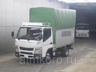 camion centinato MITSUBISHI Canter