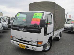 camion centinato NISSAN Atlas