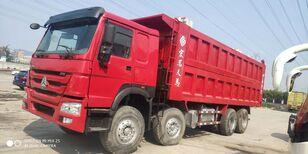 camion centinato HOWO 375