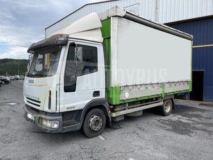 camion centinato IVECO ML90E180 Caja Abierta