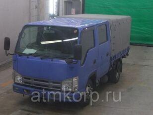 camion centinato MAZDA TITAN LJR85A