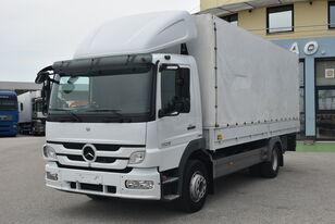 camion centinato MERCEDES-BENZ 1529 L 4X2 ATEGO / EURO 5b