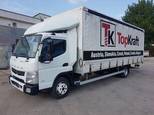 camion centinato Mitsubishi Fuso 7C18 EURO6