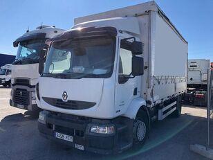 camion centinato RENAULT MIDLUM 280.18