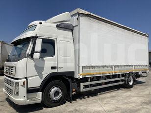 camion centinato VOLVO FM 9 300