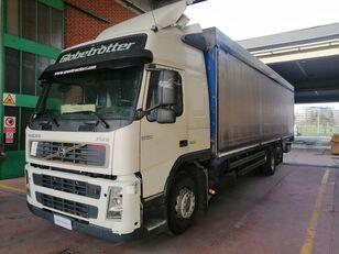 camion centinato VOLVO FM9