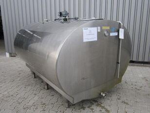 camion cisterna per latte MUELLER O-1250
