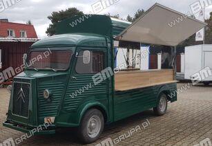 camion commerciale BMgrupa CITROEN HY, FOOD TRUCK do sprzedaży lodów nuovo