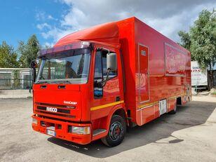 camion commerciale IVECO Eurocargo tector 80