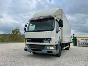 camion commerciale DAF cassonato 45.150 con sponda