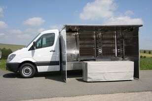 camion commerciale FORD Transit