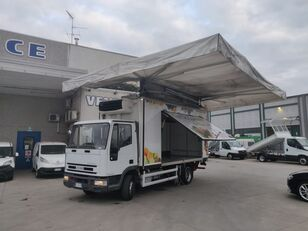 camion commerciale IVECO EUROCARGO 100E18