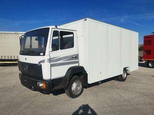 camion commerciale MERCEDES-BENZ 814 - Apertura Laterale Idraulica