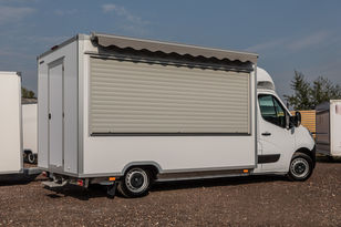 camion commerciale OPEL Verkaufswagen Imbisswagen Food Truck nuovo