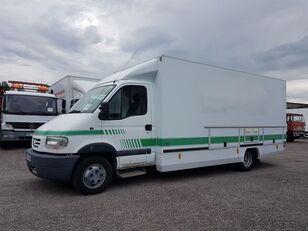 camion commerciale RENAULT Mascott 110.60 MAGASIN - Permis POIDS LOURDS