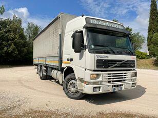 camion commerciale VOLVO motrice 3 assi FM7 310